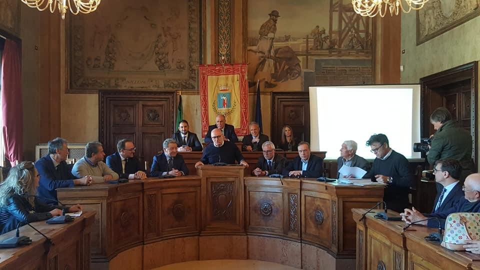 Villino Cimarosa, sarà ristrutturato dalla Fondazione Carispaq