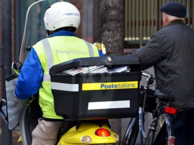 Ritardi e omissioni nella consegna della posta, scatta una denuncia contro ignoti