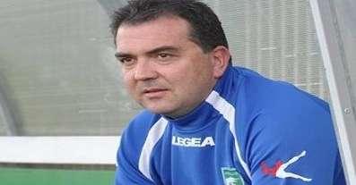 L'avezzanese Alessandro Lucarelli vince il campionato di Eccellenza con il suo Chieti