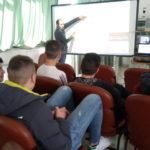 """Successo per la Settimana dello Sport dell'Istituto Agrario """"A.Serpieri"""""""