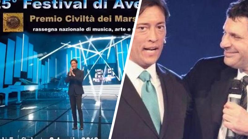 Mercoledì presentazione in Comune del Festival di Avezzano