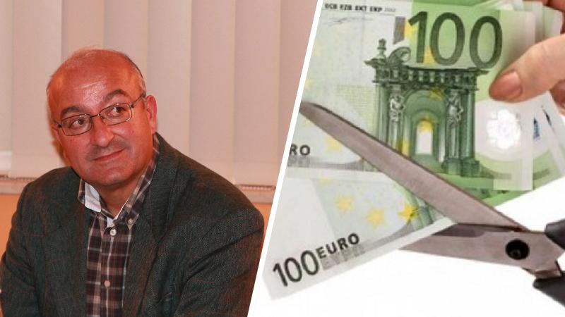 """Ceglie e Cambise (PD) """"I pensionati pagheranno il reddito di cittadinanza; in arrivo tagli per 400mila pensionati"""""""
