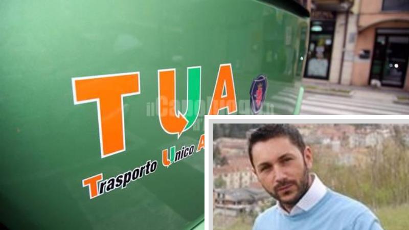 Cambio di percorso degli autobus tra Tagliacozzo e Villa San Sebastiano, un ora in più. Interviene il sindaco