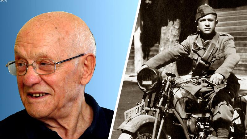Carmine Grossi, la forza e il coraggio di un eroe marsicano che tenne testa alle crudeltà naziste