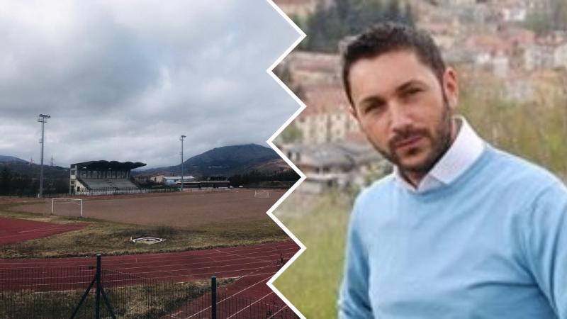 """Giovagnorio rende nota """"la seconda parte"""" delle ragioni sulle scelte in merito agli stadi di calcio """"Leo Attili"""" e """"Luca Poggi"""""""