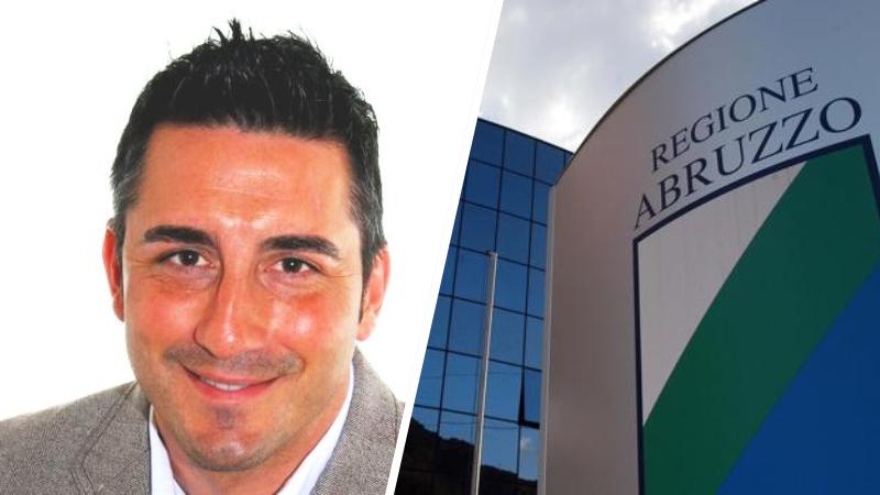 Mario Quaglieri entra in Consiglio regionale