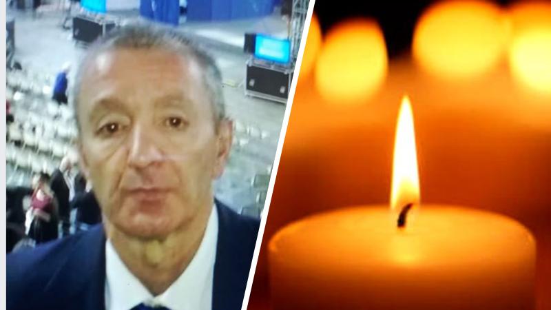 Domani i funerali di Collinzio D'Orazio, proclamato il lutto cittadino