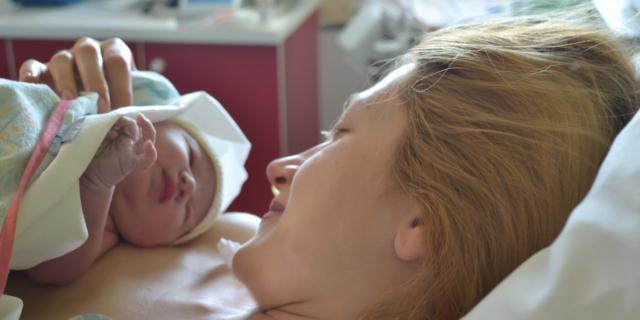 Ospedale di l'Aquila, al via a due nuovi servizi: procreazione medicalmente assistita e parto indolore