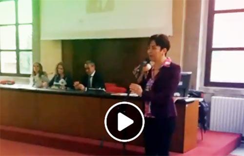 Si è svolta la terza e conclusiva conferenza di Silone al D'Annunzio