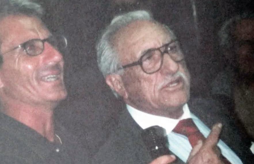 Ad Avezzano targa alla memoria di Mario Spallone
