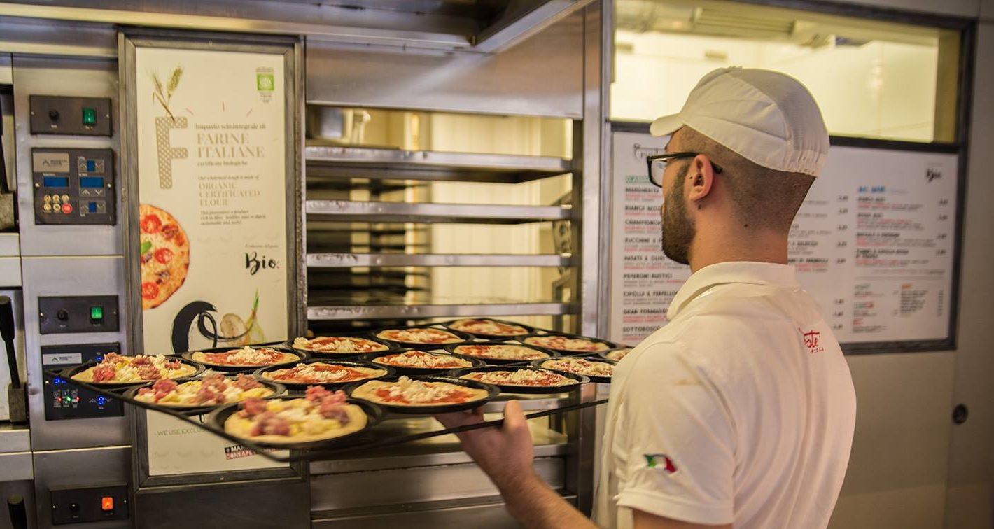 Trieste Pizza apre ad Avezzano: posizioni lavorative aperte, ecco come candidarsi