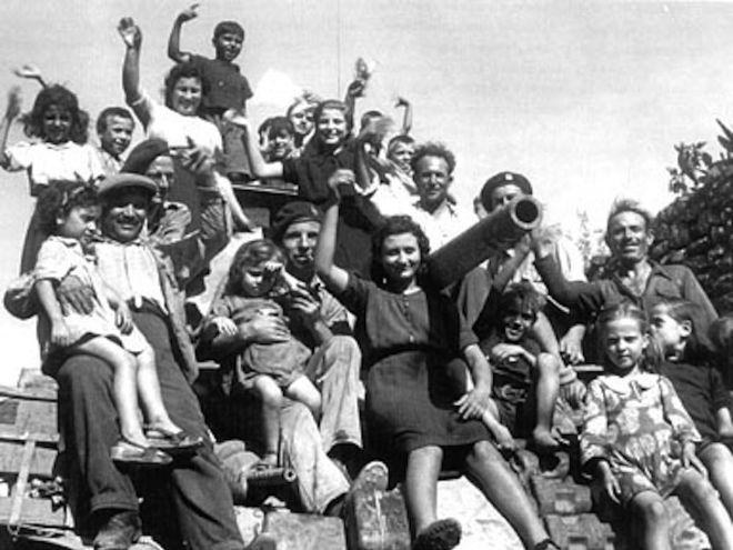 """""""Il nostro 25 Aprile, la nostra Libertà"""". Storia e storie dalla Liberazione a Luco dei Marsi"""