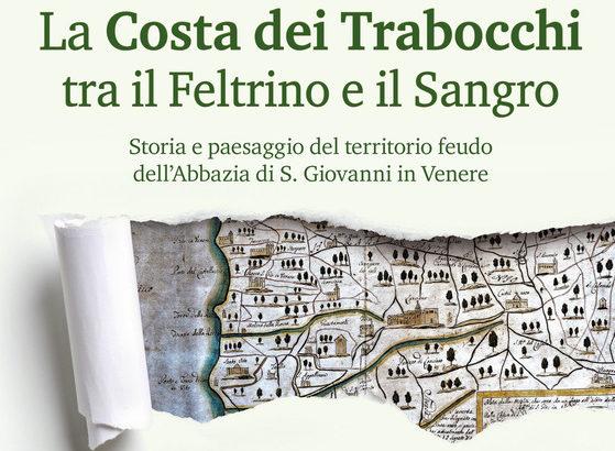 """A Tagliacozzo si parla di """"La Costa dei Trabocchi tra il Feltrino e il Sangro"""" interessante saggio di Rocco Cuzzucoli Crocitti"""
