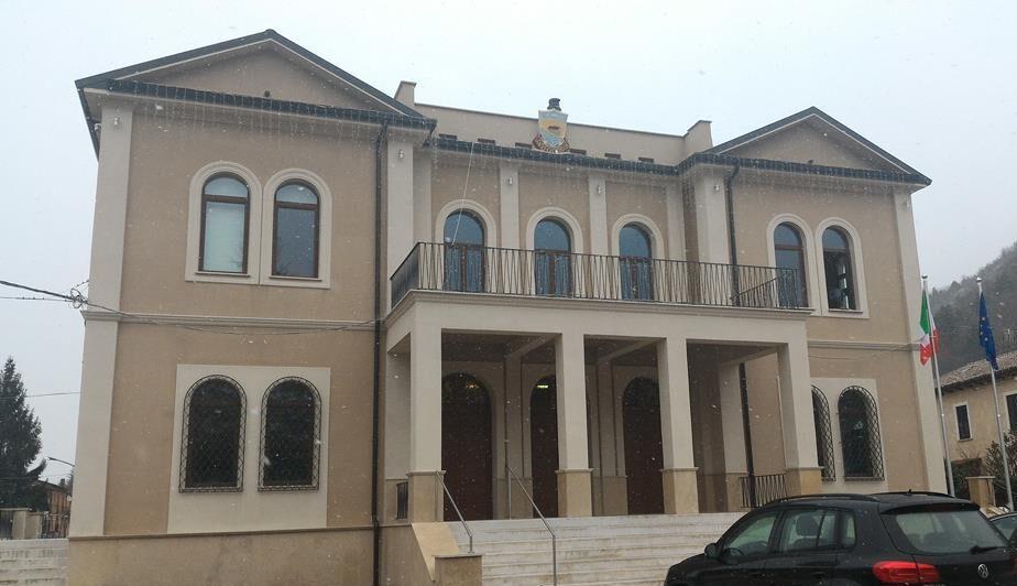 Oltre un milione euro al comune di Capistrello per i progetti sul rischio idrogeologico del territorio comunale