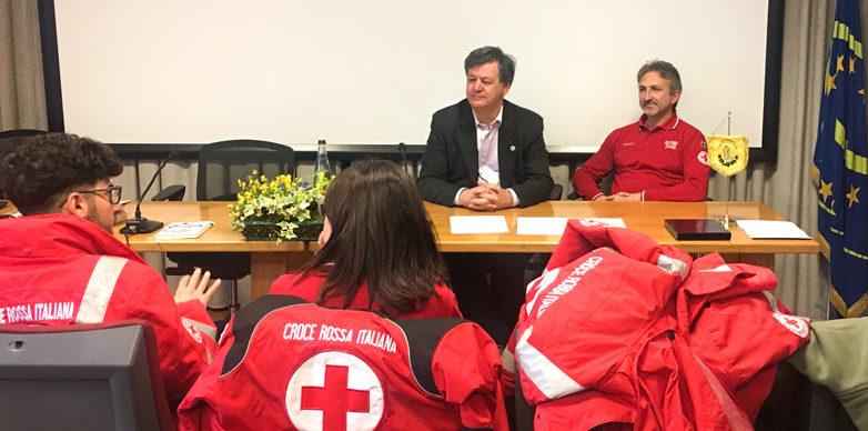 Si rafforza la collaborazione tra Parco nazionale d'Abruzzo, Lazio e Molise e la Croce Rossa Italiana