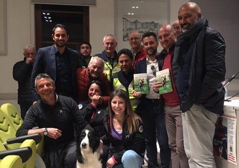 """L'Associazione """"Dogs & Horses"""" propone la nascita di un'unità cinofila nella Marsica per i soccorsi"""