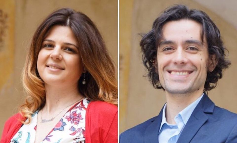 """Marletta e Colizza intervengono sul """"Leo Attili"""" e sul campus scolastico"""