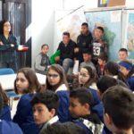 """Migranti, il mondo in cammino: premiati gli alunni dell'I. C. """"I. Silone"""" di Luco dei Marsi"""