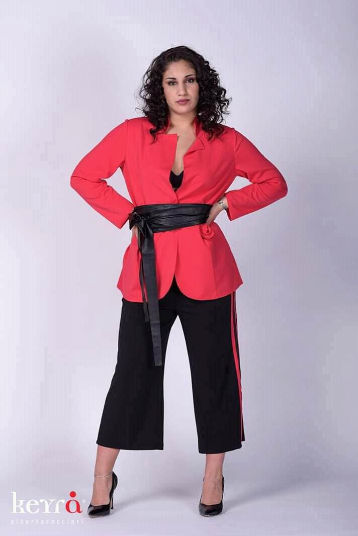 Ad Avezzano scopriamo Keyrà Store, specializzato nel vestire le forme morbide delle donne