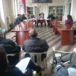 Firmata sabato la convenzione tra lo Sportello Europa Abruzzo e il Comune di Massa D'Albe