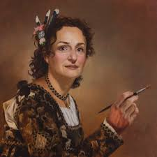 """Conversazione """"poetica"""" sulla pittrice seicentesca Artemisia Gentileschi"""