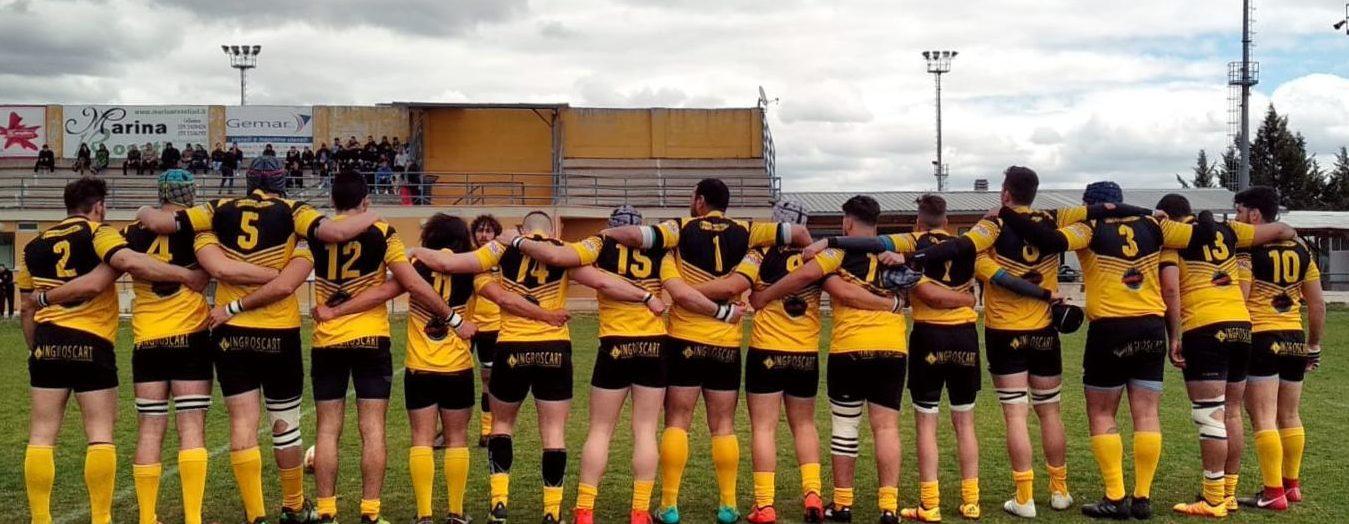 Avezzano Rugby vince conto il Messina 44 a 8, la seconda linea Angelone convocato per 6 Nazioni U18