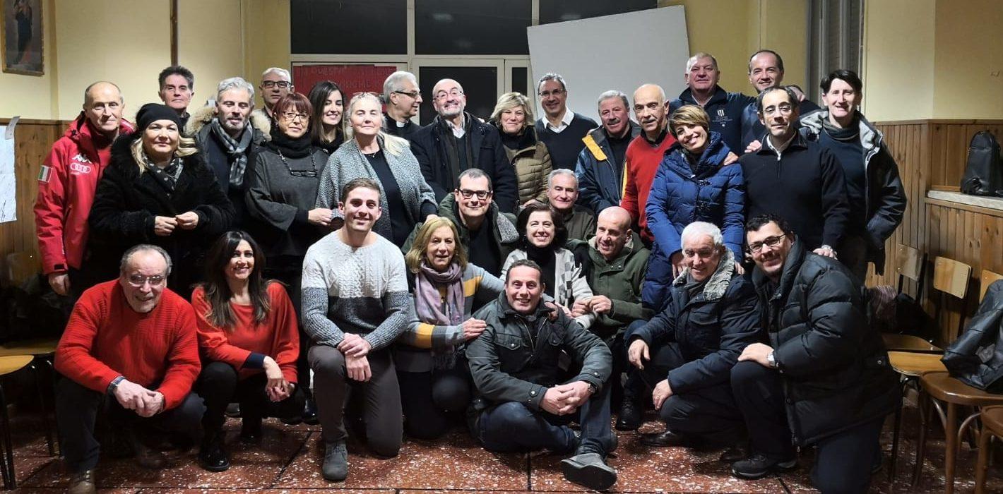 """""""Ultimo viaggio tutti i comfort"""" di Raffaele Donatelli al Teatro dei Marsi"""