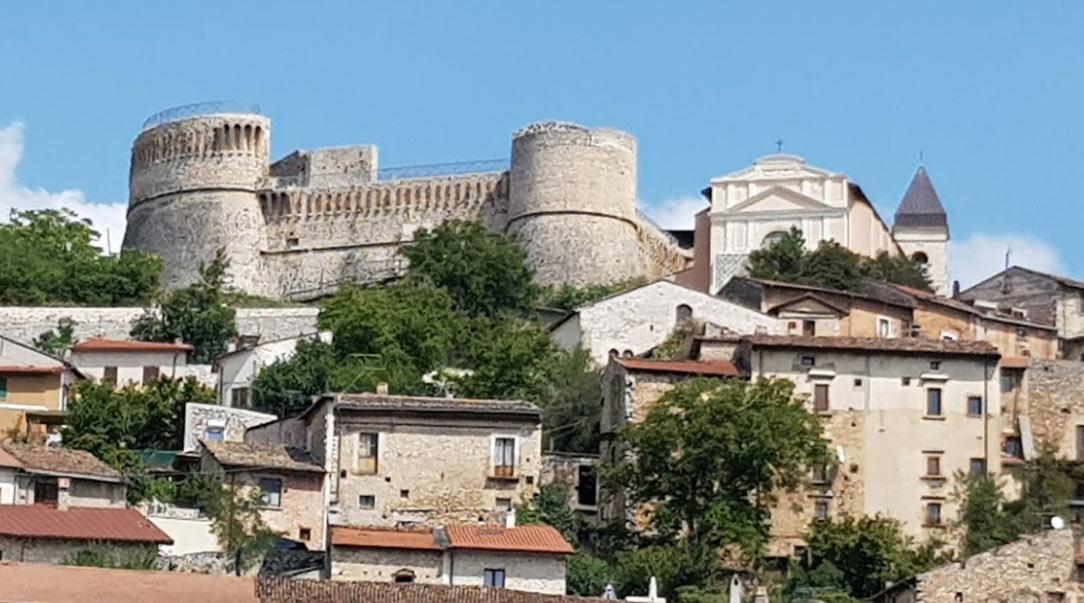La tutela del patrimonio culturale e le sue tappe fondamentali, convegno a Scurcola Marsicana
