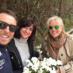 Le frazioni di Tagliacozzo in fiore per la Pasqua
