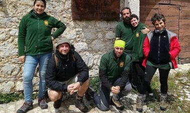 """Il Parco Nazionale d'Abruzzo, Lazio e Molise riattiva il programma """"Sul fronte della Natura"""""""