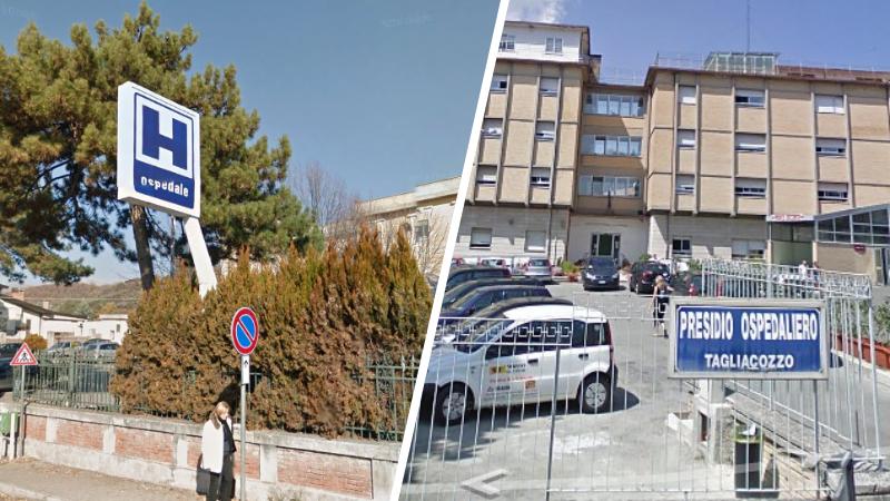 """Ospedali di Pescina e Tagliacozzo non menzionati nel documento """"Marsica Obiettivo Crescita"""", insorge Il Comitato regionale per la difesa dei presidi ospedalieri minori"""