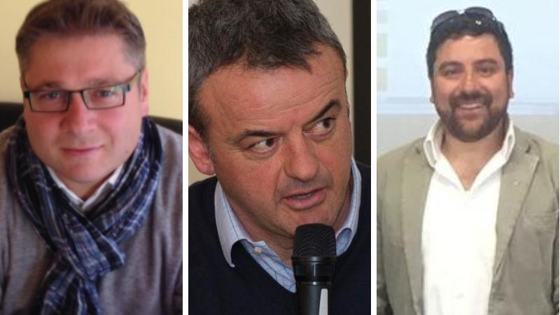 """Iacutone, Angelosante e Ciminelli """" Facciamo nostre le dichiarazioni dell'ormai ex assessore Donati"""""""