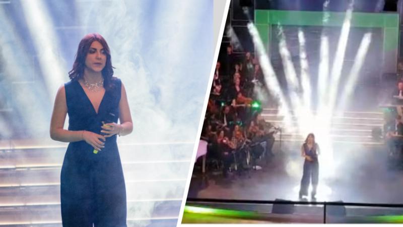 """Festival Città di Avezzano, il premio """"Miglior interpretazione"""" alla cantante Lisa Zazzara di Pescina"""