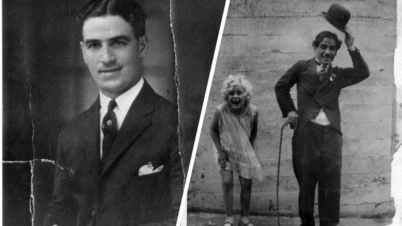130 anni fa nasceva Charlie Chaplin, la sua controfigura era un marsicano
