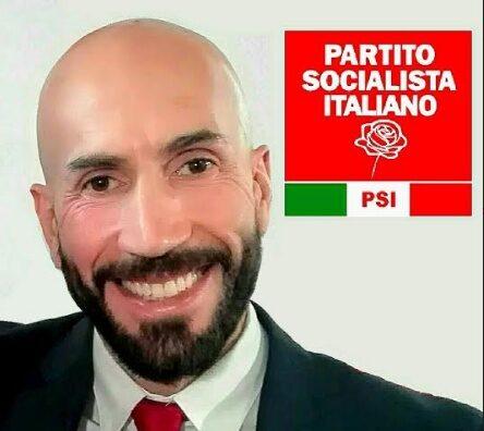 """Elezioni comunali Di Cintio (PSI) """"Una Marsica Unita porta ad azioni lungimiranti"""""""