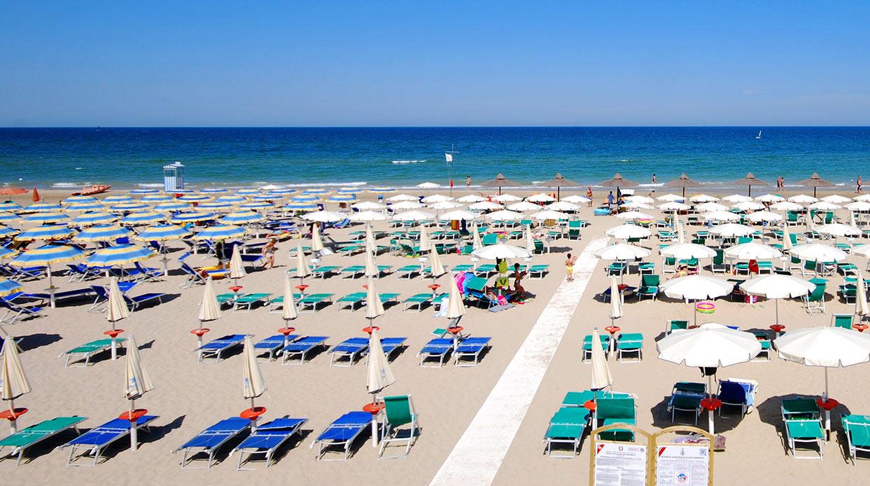 """Forum H2O """"Qualità delle acque di balneazione in Abruzzo: situazione invariata sull'anno scorso, rallenta il miglioramento"""""""