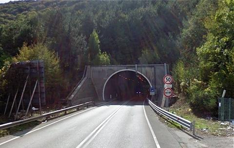 Dal 02 novembre chiusa al traffico la corsia destra della SS690 direzione Sora per lavori