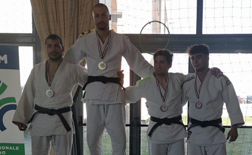 L'atleta marsicano Simone Petrella si classifica per i campionati italiani assoluti di judo
