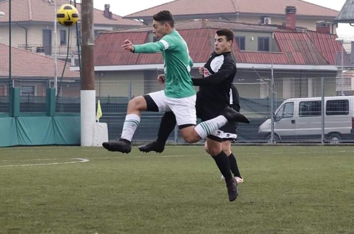 D'Alesio e Barbarossa dell'Avezzano Calcio convocati nella Rappresentativa Regionale per il Torneo delle Regioni di Fiuggi