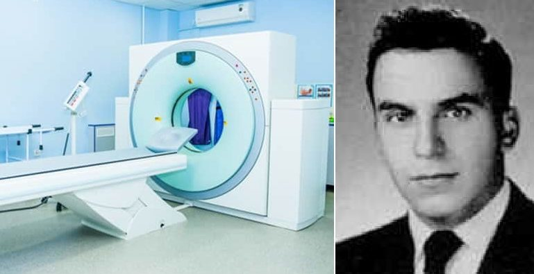Orgoglio marsicano, Ralph Alfidi, l'inventore della TAC, nasceva 87 anni fa a Luco dei Marsi