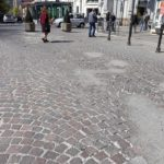 Avezzano, messa in sicurezza e riqualificazione del tratto di via Corradini