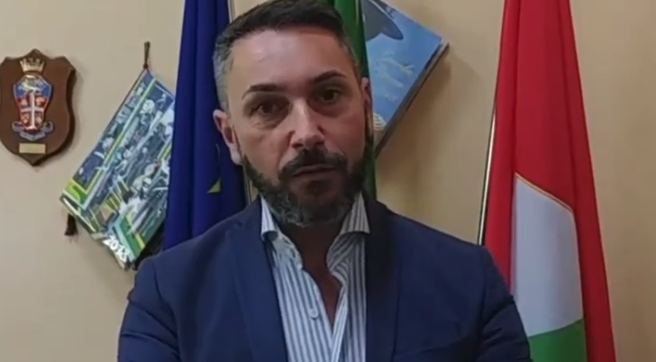 """Tagliacozzo, il sindaco Giovagnorio """"Auguro a tutti una buona Pasqua e ribadisco per il nostro bene e per quello degli altri: rimanete a casa"""""""