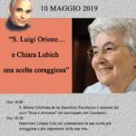Celebrazioni per San Luigi Orione, protettore del volontariato marsicano