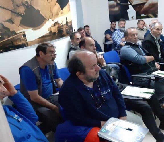 Successo al corso di efficientamento energetico organizzato dalla CNA di Avezzano