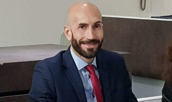 """Sergio Di Cintio """"Gli abitanti delle frazioni e delle periferie di Avezzano come """"Gli Invisibili"""""""""""