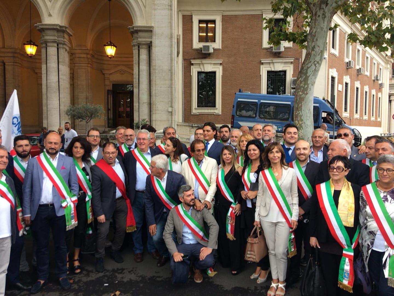 """Caro-pedaggi i Sindaci di Lazio e Abruzzo: """"Nuova manifestazione il 15 maggio a Roma"""""""
