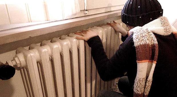 Ondata di freddo, il comune di Avezzano proroga l'accensione riscaldamenti fino al 25 maggio