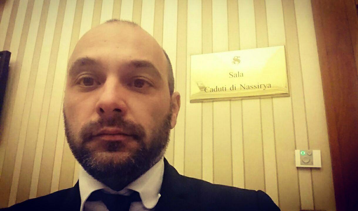 """Lega Marsica, Tiziano Genovesi: """"Esprimiamo soddisfazione per la nuova giunta ad Avezzano. Una squadra valida"""""""