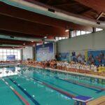 Successo per la 2 edizione dello SWIM & FUN alla piscina comunale di Avezzano