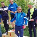 40^ Corsa Podistica della Valle Peligna: risultati di tutto rispetto per gli atleti marsicani